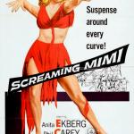 A.Ekberg Screaming Mimi