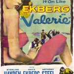 A.Ekberg Valerie
