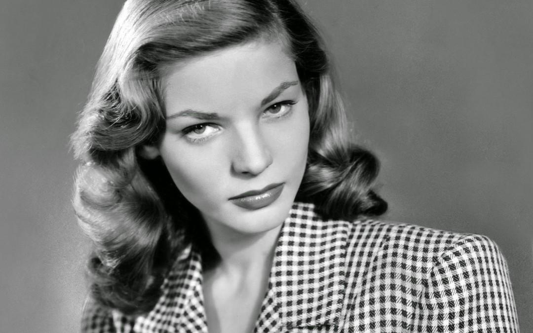 Crónicas Breves: Lauren Bacall (1924-2014).
