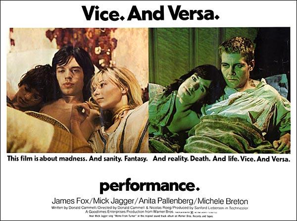 Apuntes: Sobre Cantantes – Actores: la fórmula (casi) fallida.