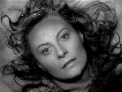Michele Morgan (Simone Renée Roussel/ 1920-2017/ Francia).