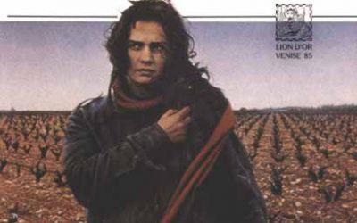"""TALLER CINE DE MUJERES: """"SIN TECHO NI LEY"""" (1985)."""